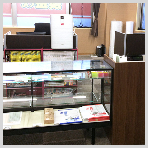 清田区北野店の店舗写真2