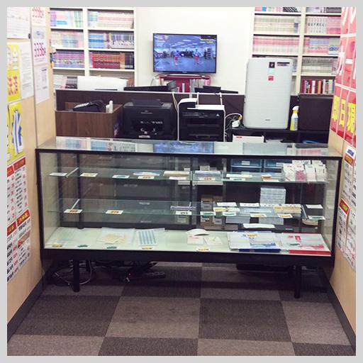 琴似店の店舗写真2